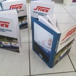 Begrenset opplag: Boken om Sties Termo Transport AS
